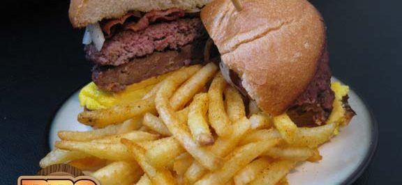 Roethlisberger Sandwich