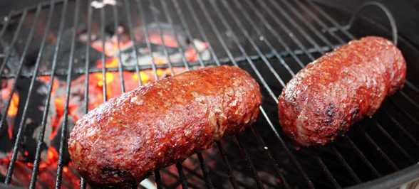 Sausage Fatty