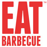 EAT Barbecue logo