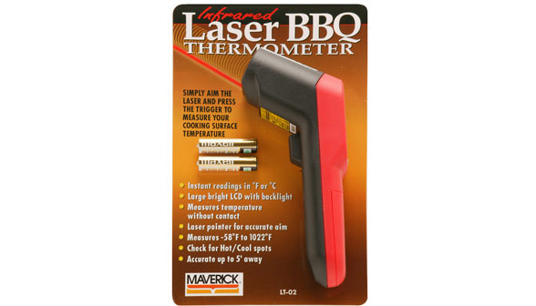 Maverick Laser Thermometer